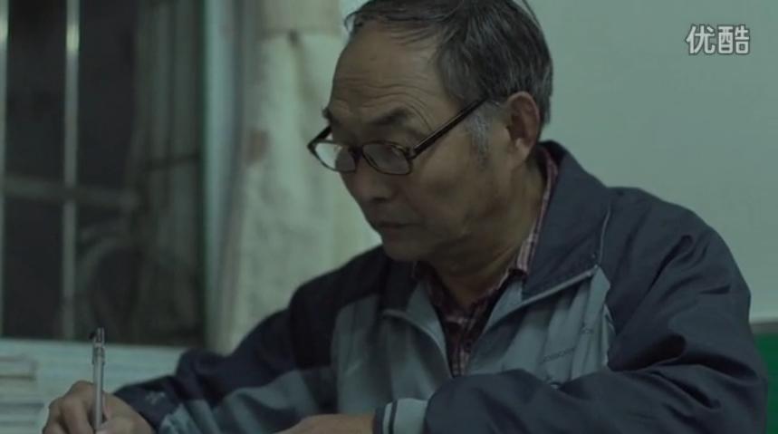 南昌市2013年度十大道德模范好人——何兴武