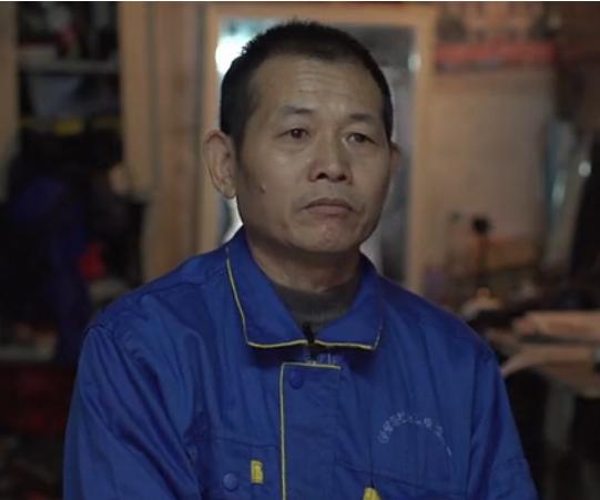 南昌市2013年度十大道德模范好人——范圣高